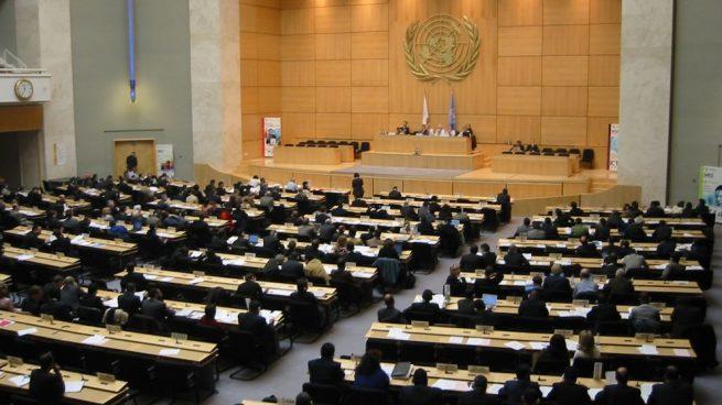 Cómo y cuándo surge la Organización de las Naciones Unidas