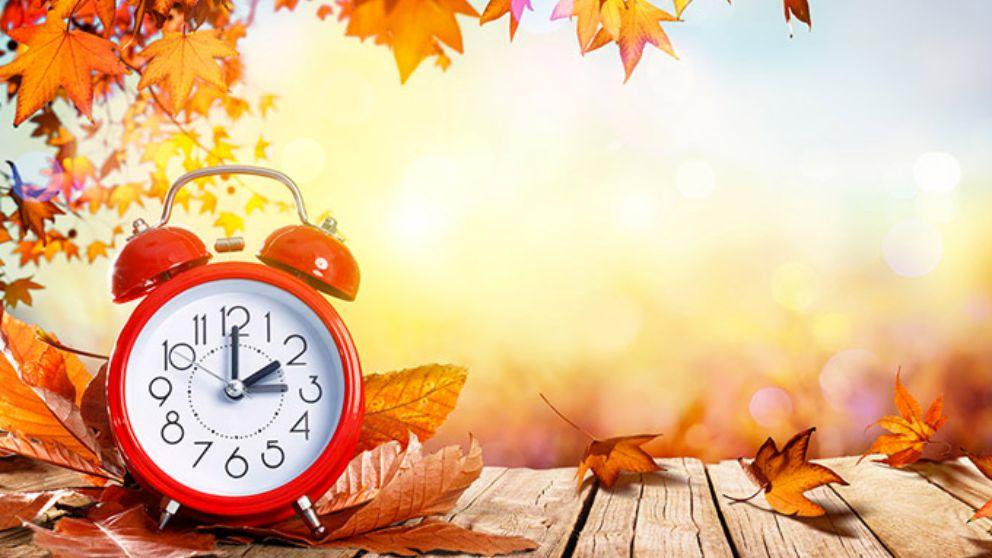 ¿Será el cambio de hora en octubre el último que hagamos?
