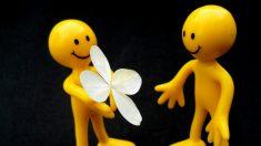 El estudio que afirma que la amabilidad y el altruismo estimulan en cerebro