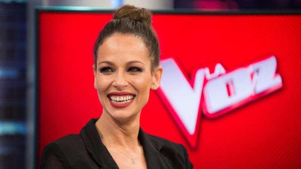 Eva González será la presentadora de 'La voz' de Antena 3.