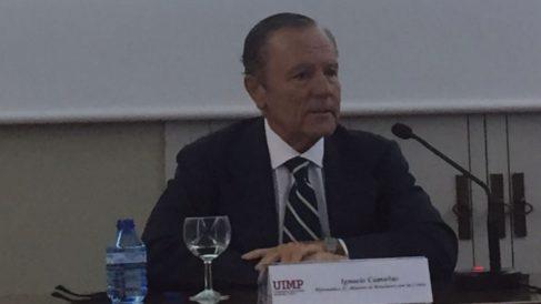 Ignacio Camuñas (Floridablanca).
