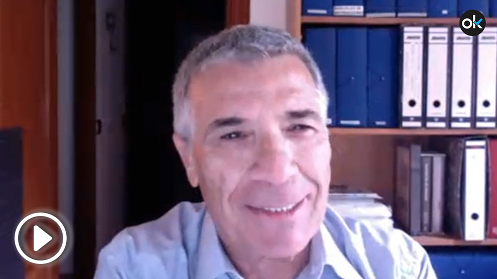 José Vargas.