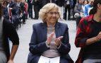 """Carmena no se baja su sueldo de 102.000€ como prometió """"porque no hay consenso con la oposición"""""""
