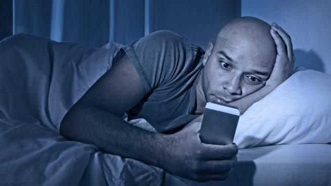 programar la alarma para dormir