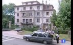 El ex dueño del palacete de Celaá en Neguri metió 'okupas' para echar a los viejos inquilinos y dar el 'pelotazo'