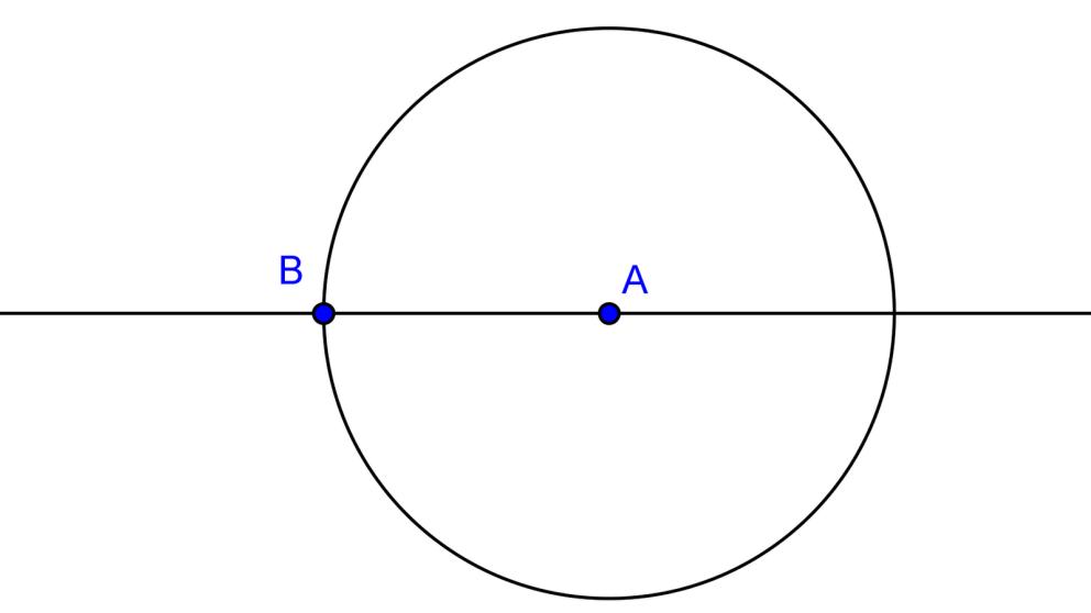 El perímetro de una circunferencia se calcula fácilmente