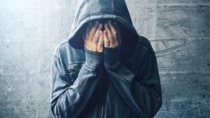Identificar a una persona drogadicta puede resultar algo complejo
