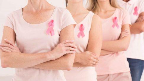 Os hablamos de los síntomas del cáncer de mama