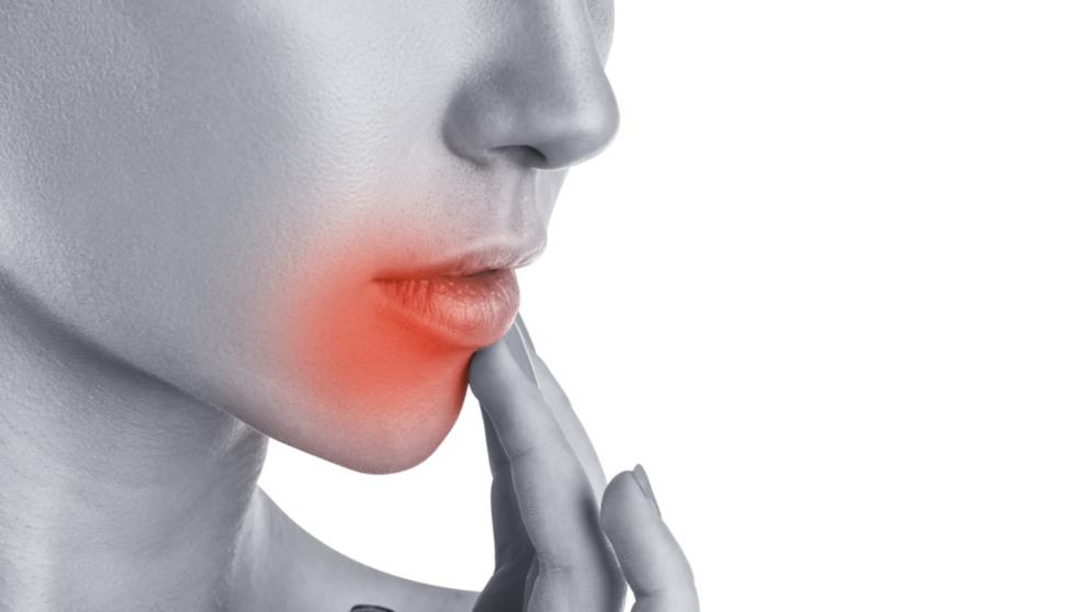 Descubre el del síndrome de la boca ardiente