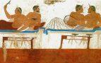 placeres en la Grecia clásica