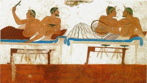 Descubre los ocultos placeres en la Grecia clásica