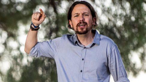 Pablo Iglesias en una reciente imagen.