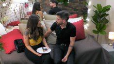 Sergio y Deyna