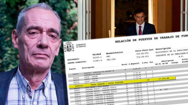 El nuevo experto electoral de Pedro Sánchez, el sociólogo Jaime Miquel