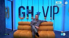 Ángel Garó salva a Verdeliss en 'GH VIP 2018'
