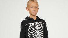 Los mejores disfraces de niño para Halloween 2018 de H&M