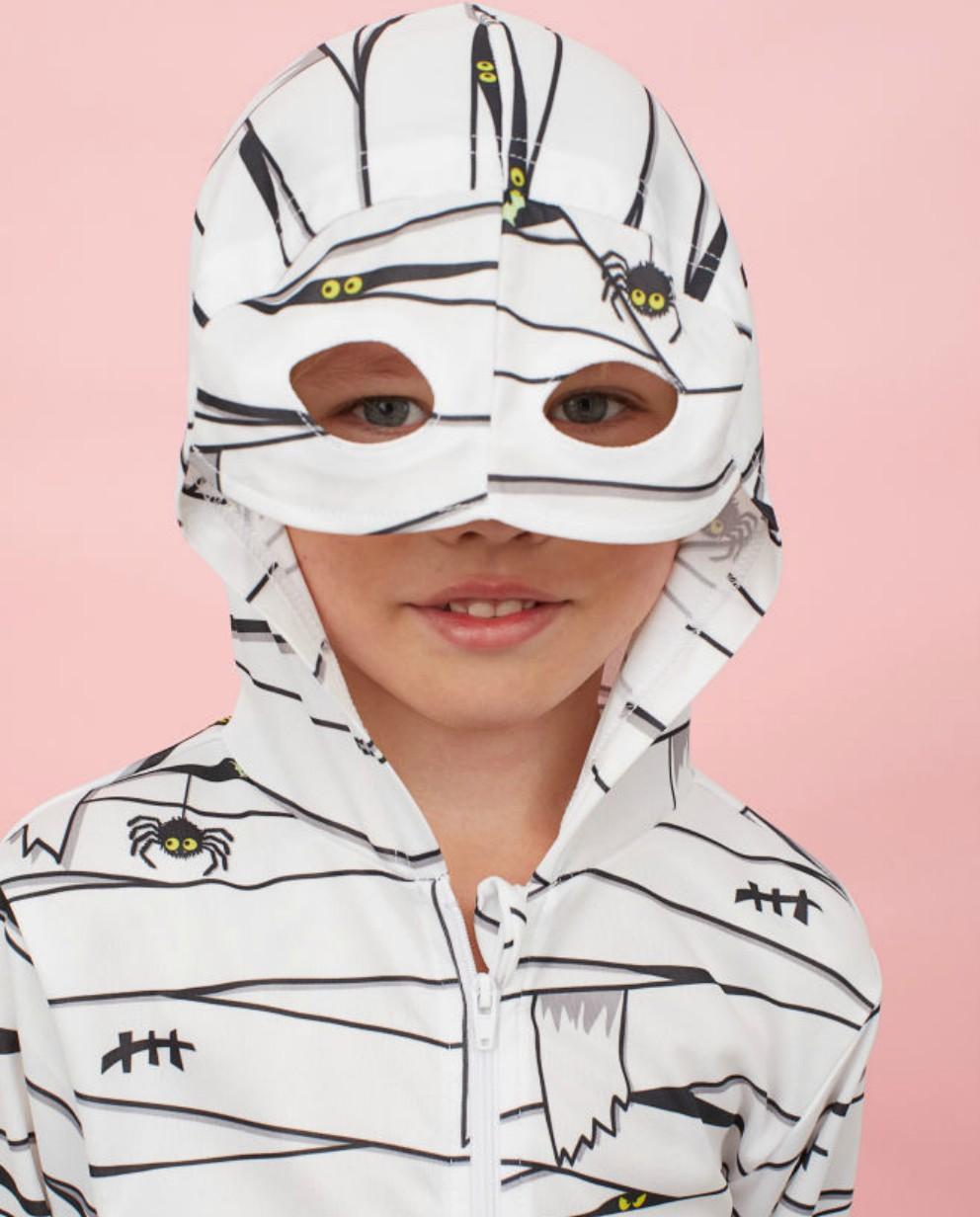 disfraces de niño para Halloween 2018
