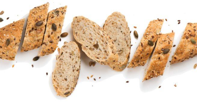 Resultado de imagen para pan de lino