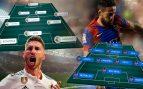 Real Madrid – Levante: toca levantarse