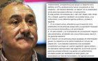 UGT le hace el trabajo sucio a Sánchez: firma un manifiesto para acercar a los presos etarras