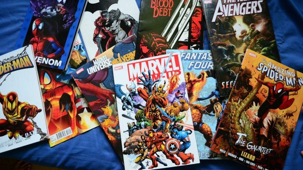 Si te gustan los comics, 100 balas es de lo más recomendable. Aunque no hay superhéroes.