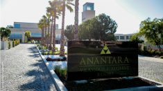 Anantara Villamoura, uno de los resorts de Minor en Portugal