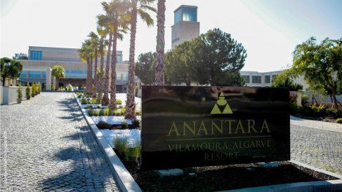 Anantara Villamoura, uno de los resorts de Minor en Portugal