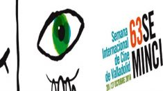 Cartel SEMINCI (SEMINCI).