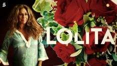 Lolita se sienta en 'Sábado Deluxe'