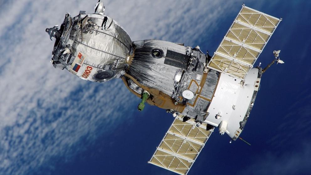Conoce más sobre los satélites artificiales.