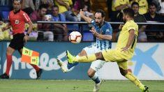 Liga Santander 2018-2019: Villarreal – Atlético de Madrid | Partido de fútbol hoy, en directo.