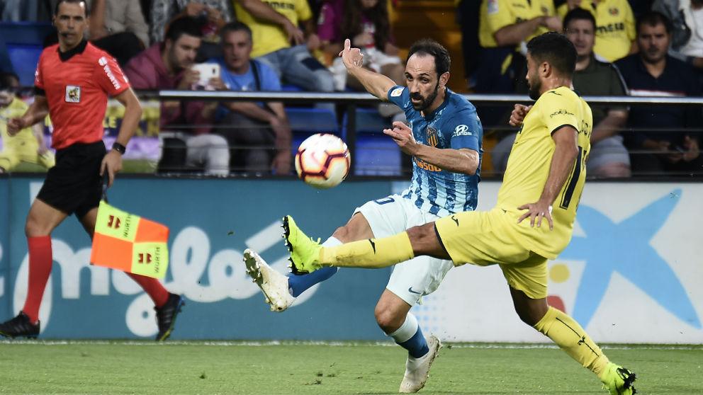 Liga Santander 2018-2019: Villarreal – Atlético de Madrid   Partido de fútbol hoy, en directo.