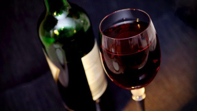 airear el vino