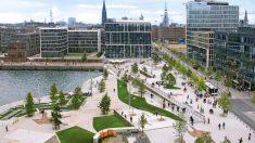 Una ciudad sostenible es posible siguiendo varias pautas