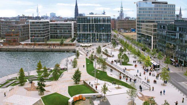 hacer una ciudad sostenible