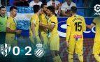 Huesca – Espanyol: Resultado, resumen y goles