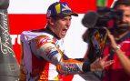 """Márquez: """"Tenía que ganar a la primera, esa era mi motivación"""""""