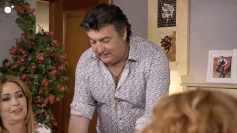 Rafa Camino en 'Ven a cenar conmigo: Gourmet Edition'
