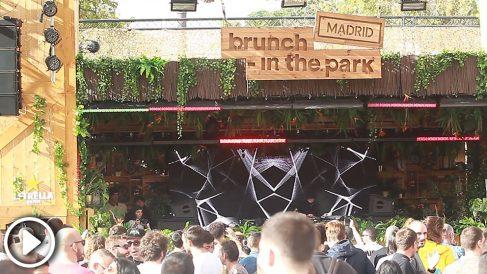 brunchinthepark