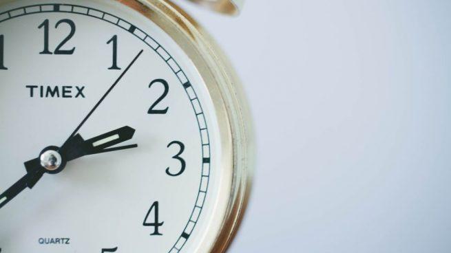 Cambio de hora cosas que puedes hacer en esa hora de mas