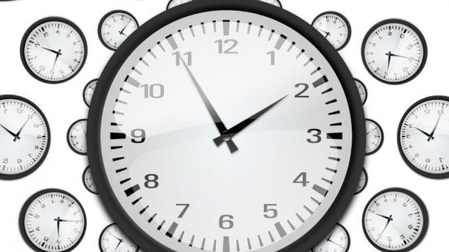 Cambio de hora 2018 3 serán las 2
