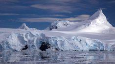 Descubierto el misterioso sonido de la Antártida