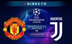 Manchester United Juventus
