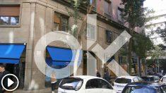 La sede social de IDEO Legal SL se encuentra en el número 16 de la calle Villanueva de Madrid.