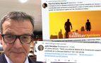 El fiscalista que avala la sociedad de Duque defiende las políticas de Sánchez con ataques al PP