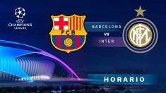 Barcelona – Inter de Milán: Champions League 2018-19