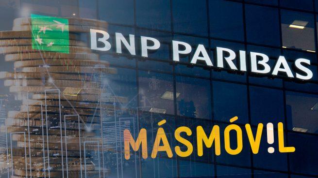 MásMóvil también quiere ser un banco: trabaja con BNP para comenzar a dar créditos al consumo