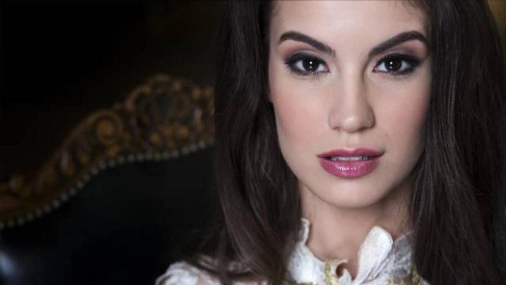 Noelia Freire comienza su trono en 'MYHYV'
