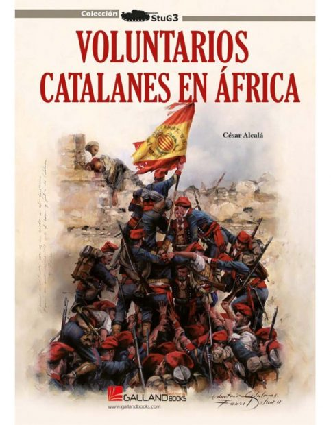 Voluntarios catalanes en África