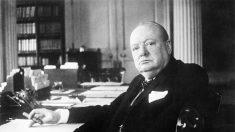 Winston Churchill es proclamado primer ministro británico el 26 de octubre de 1951 | Efemérides del 26 de octubre de 2018